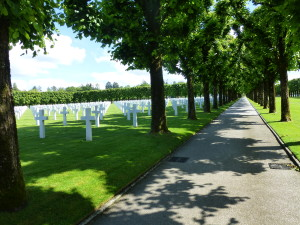 American Meuse Cemetery